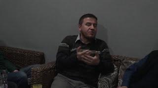 Dy Namazet e ftohta - Hoxhë Rafet Zaimi