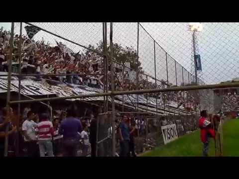 Cánticos de la Hinchada de Olimpia!- Olimpia VS NaCional Apertura 2015 Vuelta. - La Barra del Olimpia - Olimpia