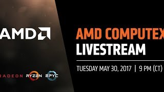 Watch live as AMD reveals new products and highly anticipated Vega GPU line!!! Hear My Reactions Live!!! skip to 2 min mark for sound sorry!