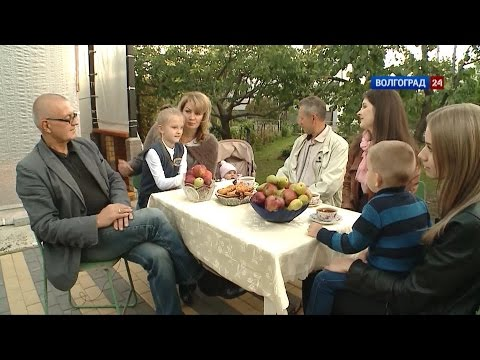Семья Незнаевых. Выпуск от 12.10.2016