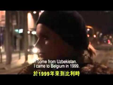 2011年圓缺影展-跨越國界