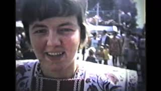 1e Spakenburgse dag 1970