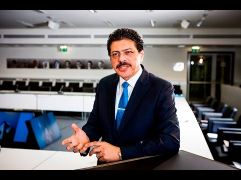 The future of oil & gas: Interview with Head of Research at OPEC
