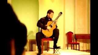 Курская Филармония 3-е октября 2013, Альбенис «Астурия»