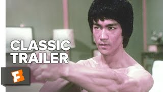 Nonton Enter The Dragon  1973  Official Trailer   Bruce Lee Movie Film Subtitle Indonesia Streaming Movie Download