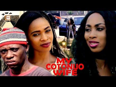 My Cotonou Wife Season 4 - 2017 Latest Nigerian Nollywood Comedy Movie