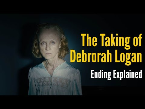 The Taking of Deborah Logan Ending Explained (Spoiler Warning!)