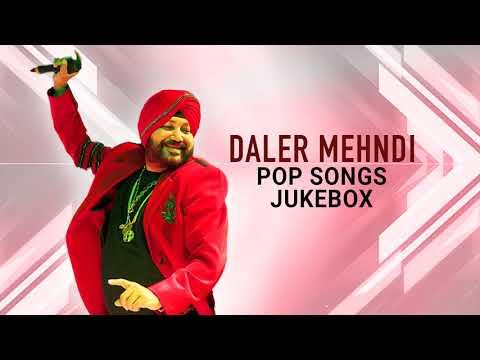 Daler Mehndi | Pop Songs | Jukebox | Top Hits | Drecords