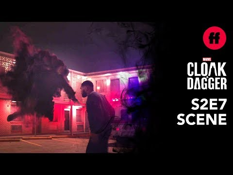 Marvel's Cloak & Dagger Season 2, Episode 7 | Tyrone & Tandy Fight Back | Freeform