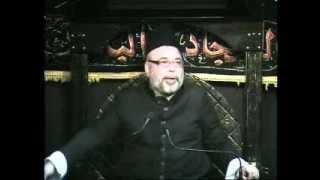08 - Maulana Sadiq Hasan - Ramadan 2012 - Dar es Salam - 22nd Night