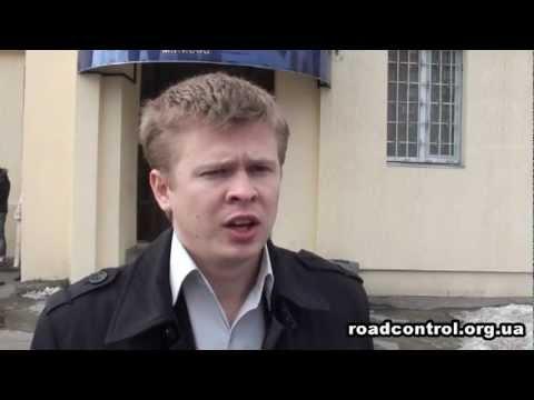 КОБРА против ДК. ПОБЕДА (29.02.12)