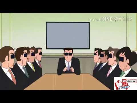 Shinchan New Episode in Hindi (Aaj Ichan ko shoping par jana hai)