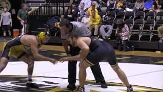 1st Annual Mizzou Alumni Black & Gold Dual Highlights