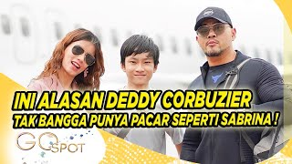 Video Deddy Corbuzier Tak Bisa Jawab Kenapa Pilih  Sabrina, Roy Marten Angkat Bicara - GOSPOT MP3, 3GP, MP4, WEBM, AVI, FLV Juni 2019