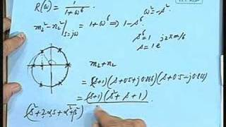 Lecture - 27 Parts Of Network Functions