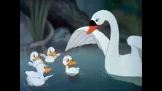 Silly Symphony - The Ugly Duckling 1939