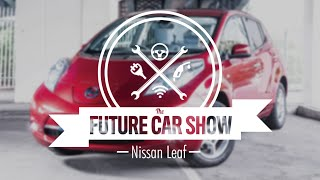 This year, the Formula E championships will see battery-powered cars tear their way around some of the world's biggest cities. With the series well under way, Focus decided to see what the current crop of electric cars can do for day-to-day motorists. Next up: the Nissan Leaf.Check out our Future Car Show playlist for more reviews!