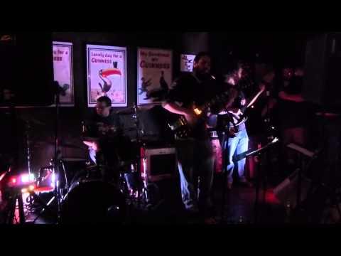 Aaron Miller, Mike Miller, & Nick Fairley (Grateful Dead - Midnight Moonlight)