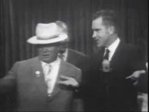 Nikita khrushchev kennedy meeting 1963 woman