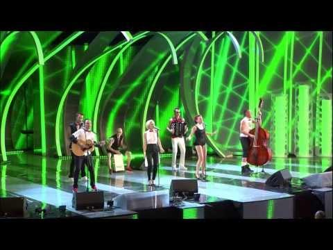 Группа ФРУКТЫ - Sweet Dreams (HD)