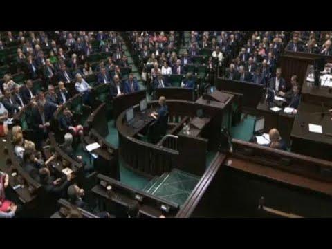 Πολωνία:Τροποποίηση αμφιλεγόμενου νόμου για το Ολοκαύτωμα  …