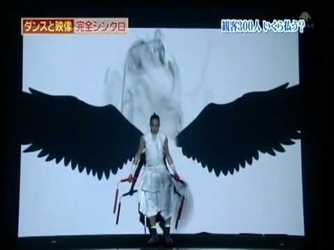 日本超變最好看的三個表演,你绝对不会快转,每一秒都有惊喜。。 ...