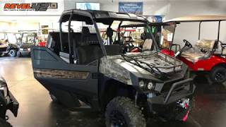 10. 2019 Textron Off Road Stampede Hunter Edition For Sale In Garner, NC