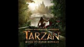 Nonton Tarzan 2013 Original Soundtrack  Music By David Newman  Film Subtitle Indonesia Streaming Movie Download