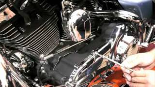 3. Kuryakyn 8397 Inner Primary Cover for 07 and newer Harley Touring Models