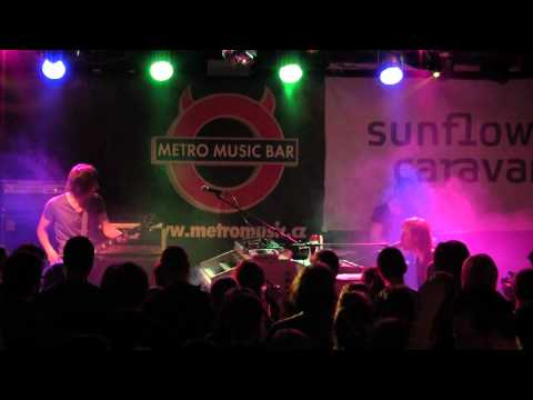 SUNFLOWER CARAVAN – 26.1.11