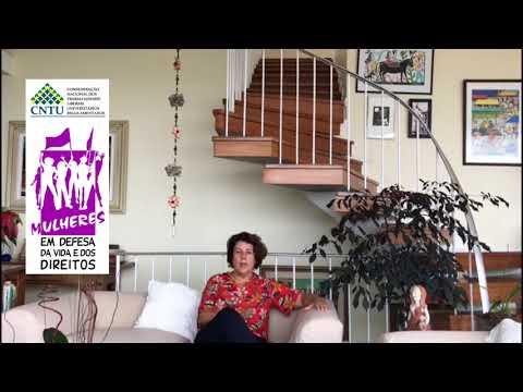 Homenagem ao 8 de março – Helena Lastres