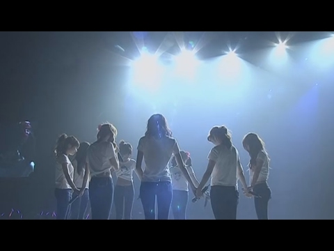 SNSD - Most Emotional Concert Performances (Compilation)