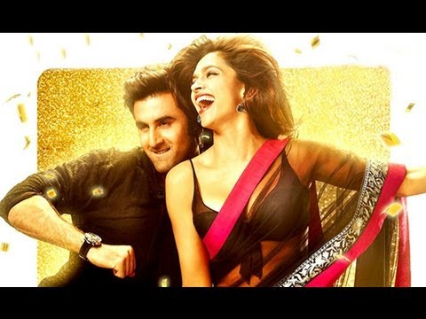 Yeh Jawaani Hai Deewani – (Dutch Subtitles) – Official Theatrical Trailer
