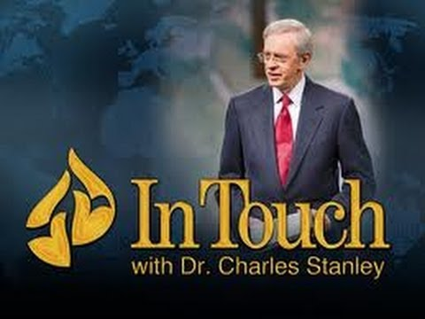 A Time for Courage - Dr Charles Stanley