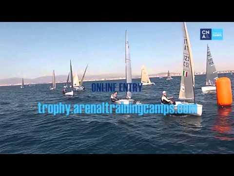 ATC Trophy 2015 Promo