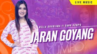 NELLA KHARISMA - JARAN GOYANG [OFFICIAL VIDEO]