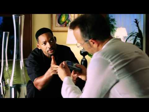 Bad Boys 2 - Funniest Part Marcus High off Drugs [HD]