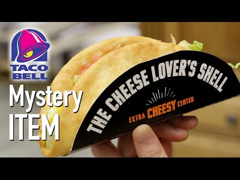Review: Had a Quesalupa yet?
