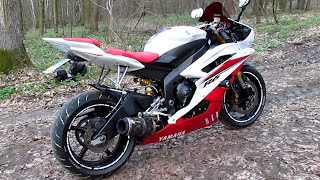 1. Yamaha R6.MOV