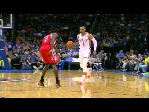 Video: NBA Season Preview: Oklahoma City Thunder