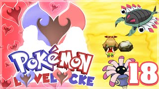 Pokemon LoveLocke Let's Play w/ aDrive and aJive Ep18 FOSSIL SWITCHEROO | Pokemon ORAS by aDrive