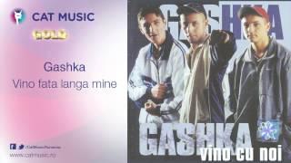 Gashka - Vino fata langa mine