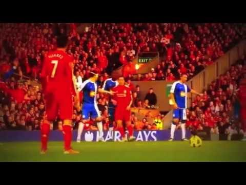 Luis Suarez - Skills and goals