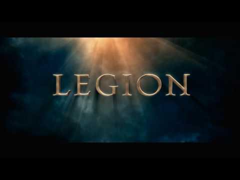 legion - trailer ufficiale italiano