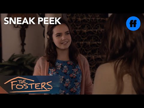 The Fosters 2.21 (Clip 2)