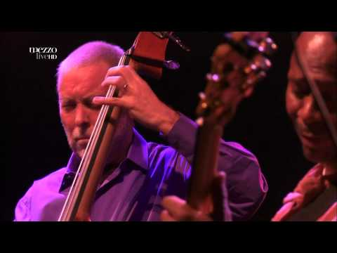 dave holland prism - empty chair