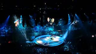 """MUSE - Drones Tour - """"The Handler"""" Live"""