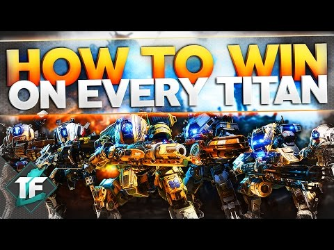Titanfall 2 - Which Titan Should You Play?