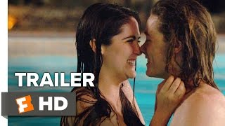 Nonton 1 Night Official Trailer 1 (2017) - Anna Camp Movie Film Subtitle Indonesia Streaming Movie Download