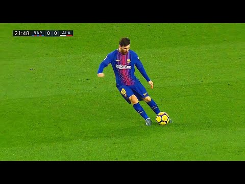 Lionel Messi 2018 ● The King of Amazing Goals ►Scoring in Style◄ ULTRA 4K HD